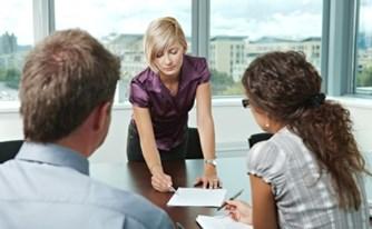 טובעים בתביעות - הפתרון: הליך גישור