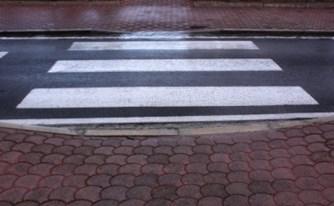 ירד מהמדרכה לכביש ונפל, עיריית חיפה תפצה