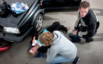 פיצוי בשל תאונת דרכים - מדריך