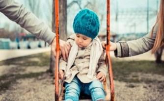 משמורת ילדים משותפת – האם לא תשלמו מזונות?
