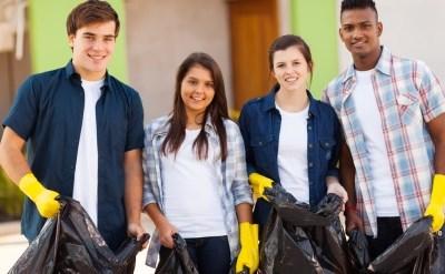 בני נוער עובדים - תמונת כתבה
