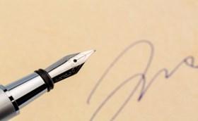 גרפולוגיה משפטית - אבחון וזיהוי זיופים