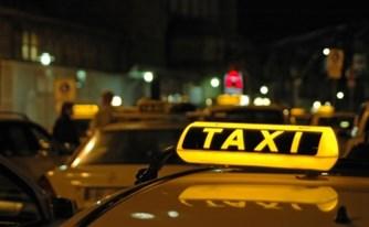 שלילת רשיון נהיגה ועבודות שירות לנהג מונית שהפקיר נוסעת שנפצעה