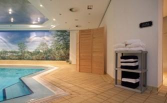 הבריכה לא פעלה במלון גני מוריה בטבריה - הנופשים יפוצו