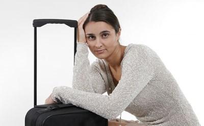 מה הפיצוי על מזוודה שלא הגיעה? - תמונת כתבה