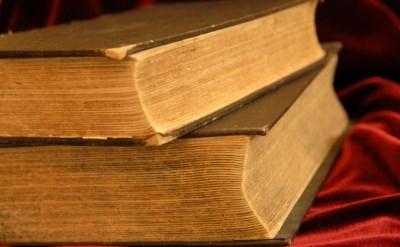 ספרים - תמונת כתבה