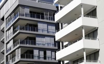 בניין מגורים - תמונת כתבה