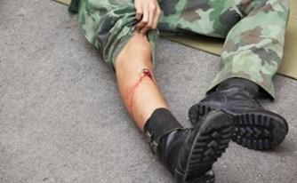 """אושר בקריאה ראשונה: חייל שנפצע במהלך חופשה ממושכת יוכר כנכה צה""""ל"""