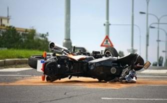 האם תאונת אופנוע היא תאונת עבודה?