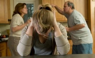 עלייה באחוז הגירושין לאחר החגים
