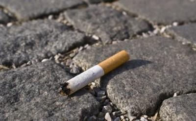 זרקת סיגריה מהרכב? היזהר, ייתכן שתאלץ לשלם קנס! - תמונת כתבה