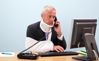 המדריך להתמודדות: תאונת עבודה !