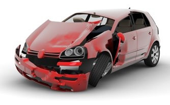 תאונות דרכים, תאונות עבודה ומה שביניהן