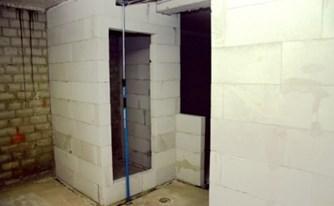 ליקויי בניה בדירה - פלסים תפצה