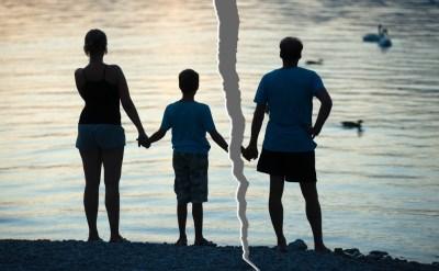 גירושין : ההורות נמשכת גם לאחר פרידת בני הזוג - תמונת כתבה