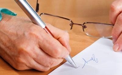נדחתה התנגדות לקיום צוואה – לא הוכח כי נערכה מחמת טעות - תמונת כתבה