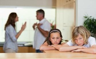 עלייה בגירושין לאחר החגים - ומה עם שלום בית?