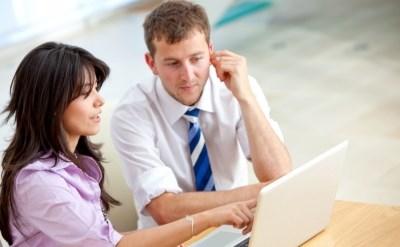 חישוב מס נפרד לבני זוג שמנהלים עסק משותף - תמונת כתבה