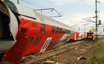 פיצויים לנפגעי תאונת רכבת