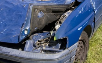 תאונת דרכים - מהי?