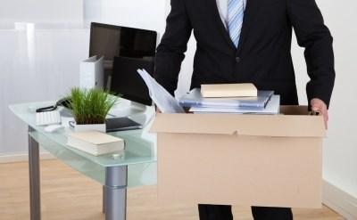 פיצויים לעובד שהתפטר - אתר משפטי - תמונת כתבה