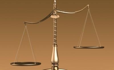 בית המשפט - מאזני צדק - תמונת כתבה