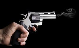 על הגנה עצמית ועל רישוי לנשיאת נשק
