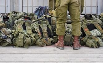 רישום פלילי וצבא – תיקון לחוק משנת 2011