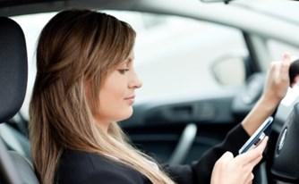 קראת או שלחת מייל בנהיגה? אתה צפוי לקנס של 1,000 ₪/ סקירה