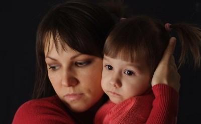 זכויות אמהות חד הוריות - תמונת כתבה