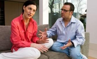 שלום בית בין בני זוג ועריכת הסכם