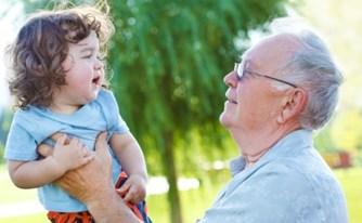 נדחתה תביעת סב להסדרי ראייה עם נכדיו