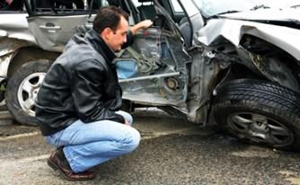 תאונת דרכים עם נפגעים וללא נפגעים/ ראיון