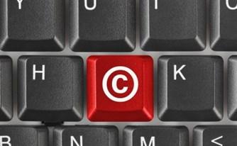 הגנה על זכויות יוצרים - המצאת אפליקציה
