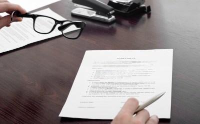 מסמך תנאי עסקה - מונחים בסיסיים ב-Term Sheet  - תמונת כתבה