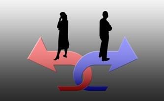 מורה נבוכים למתגרש - מדריך לגירושים מוצלחים