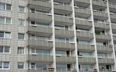 בניין דירות - אתר משפטי - תמונת כתבה