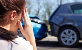 תאונת דרכים: זכויות נפגעים