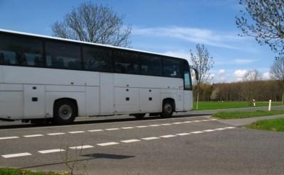 נהג האוטובוס משמיע מוזיקה? אין הפרה של זכויות יוצרים! - תמונת כתבה