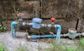 ביקורת מים באגודה שיתופית