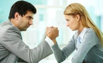 מאבקי שליטה בחברות