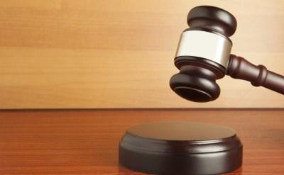 פטיש בית המשפט - תמונת כתבה