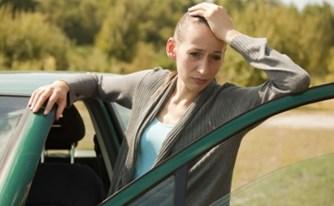 לא צייתה לתמרור וגרמה לתאונה, ובכל זאת תקבל עונש קל
