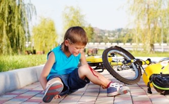 מה בין אחריות ההורים לאחריות העירייה?