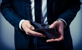 הוצאות גבייה ותשלום שכר טרחה של עורך דין