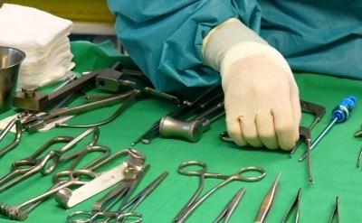 רשלנות רפואית בניתוחי גב - האם לתבוע? - תמונת כתבה