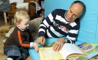 """ביהמ""""ש: יש להורות על קיום הסדרי ראייה בין הסבים לנכדם"""