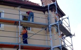 שכרו דירה מבלי לדעת על שיפוצים בבניין - יפוצו ב- 9,000 שקלים / סקירה