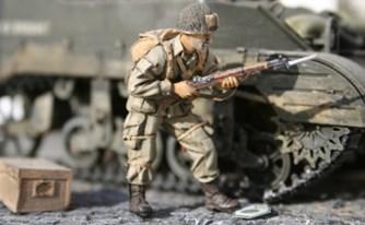 על צבא, מתח, לחץ ומחלות נפש בעקבותיהם