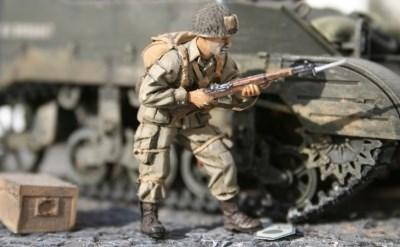 על צבא, מתח, לחץ ומחלות נפש בעקבותיהם - תמונת כתבה